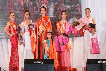 Con gran éxito se desarrolló la 3ª Fiesta Provincial de las Mandarinas