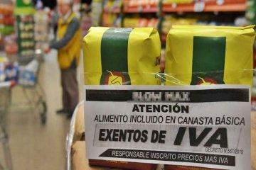 Críticas desde Defensa del Consumidor a la forma de implementar el IVA cero en los alimentos
