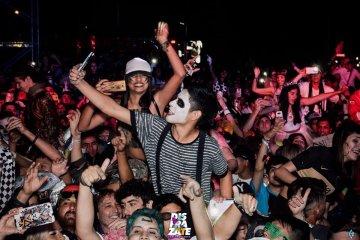 """Las primeras entradas anticipadas para el """"Disfrazate 2019"""" ya están a la venta"""