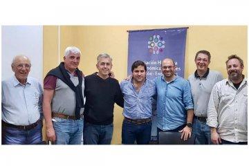 FEHGRA unifica su mirada y su representatividad en la provincia