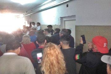 """En el área Salud del municipio afirman que están expectantes y con una """"solución a medias"""""""