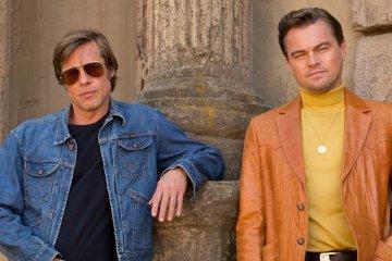 Llega a la cartelera del Cine Odeón la última obra de Quentin Tarantino