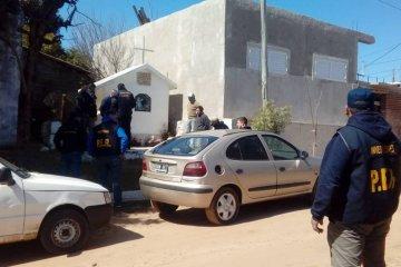 CASO COSTEN: Dictaron prisión domiciliaria para el segundo detenido