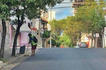 El listado de quienes más le facturan a la Municipalidad por tareas de limpieza