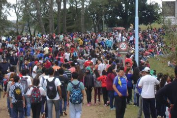 Continúa la consulta popular por la Fiesta del Día de los Estudiantes