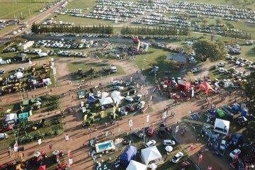 Se pone en marcha la 35° Expo Rural de Chajarí