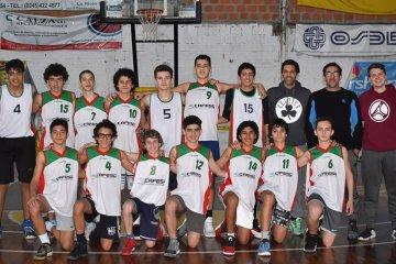 Concordia es sede del Torneo de Selecciones U13