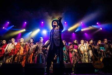 Agarrate Catalina llega este septiembre al Teatro Odeón