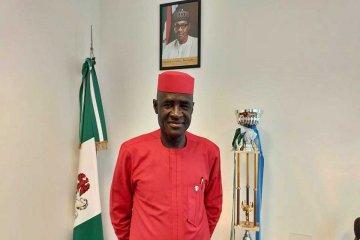 Cresto recibirá a un importante embajador africano