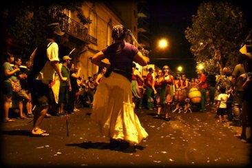 El Carnaval Popular recorre instituciones escolares en busca de su esencia