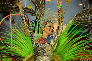 Federación presenta la magia y alegría de los Carnavales 2020