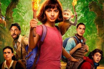 La cartelera se renueva con una película llena de nostalgia y aventura