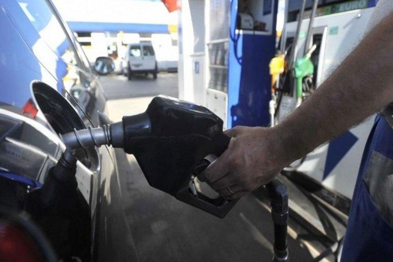 YPF aumentó sus combustibles en un 3,5% promedio