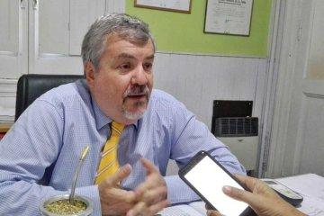 El fiscal Costa hizo su valoración sobre la cantidad de homicidios en Concordia