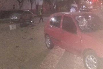 Falleció un motociclista tras colisionar con automóvil que pretendía estacionar