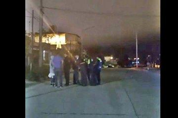 Se realizó un peritaje por el caso del joven muerto por una bala policial