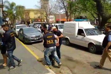 Imputaron a los detenidos por el crimen en Osvaldo Magnasco
