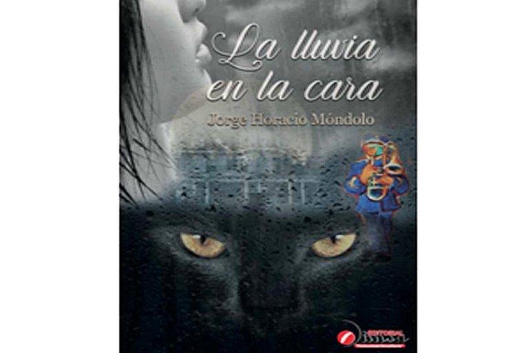 El lanzamiento será en la Feria del Libro 2019.