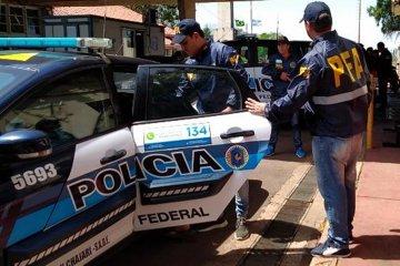 Extraditaron a un argentino detenido en Brasil que posee una causa por robo agravado