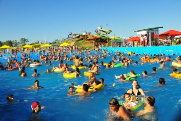 Federación continúa imponiéndose como el destino turístico más elegido