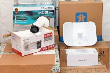 Provincia instaló más de cien cámaras de seguridad en los municipios entrerrianos