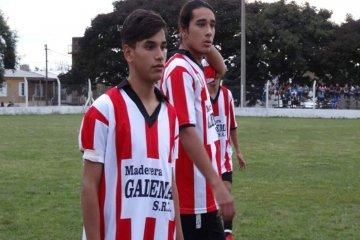 Un futbolista juvenil entrerriano fue invitado a hacer una prueba en España
