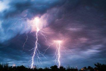 Anunciaron severas tormentas e intensas ráfagas de viento para este miércoles