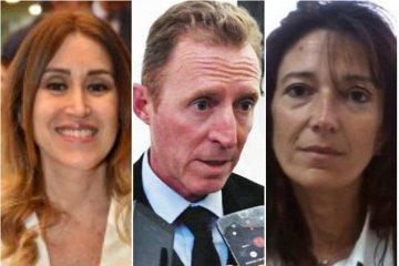 Se conocieron los tres mejores puntajes para la sala de Casación Penal de Concordia