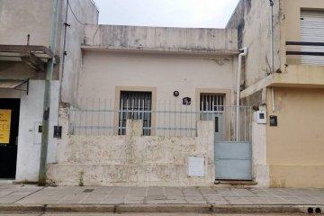 Cruento femicidio en una vivienda de calle San Luis