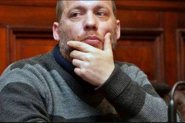 Hallaron sin vida a un periodista en Paraná y se sospecha de una sobredosis