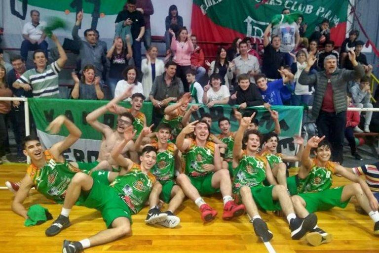 Estudiantes se consagró campeón invicto de la Liga Provincial