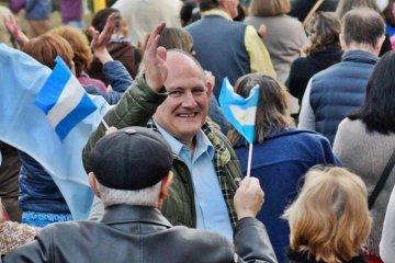 """Niez volvió a desmentir corrupción porque """"buscan desprestigiarme para ganar votos"""""""