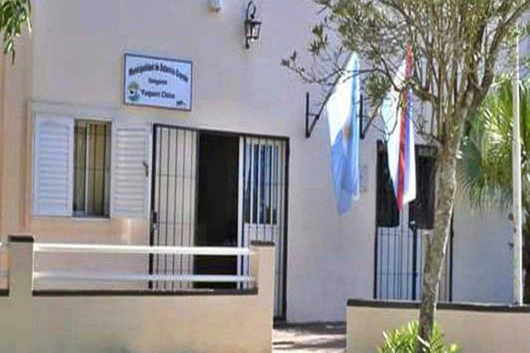 El pedido también rige para los empleados municipales de Estancia Grande.