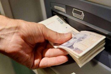 Este lunes se reanuda el pago de sueldos a los trabajadores de la administración pública