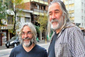 El dúo Coplanacu llegará a Concordia sobre el cierre de noviembre