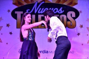 La Costanera recibe la semifinal del Concurso de Talentos