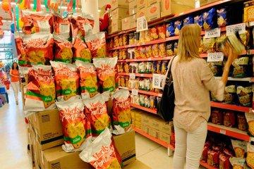 Los productos de la mesa de fin de año tendrán aumentos que llegan al 60 por ciento