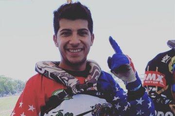 Un concordiense se consagró campeón argentino de Motociclismo