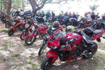 Las motos coparon el norte entrerriano