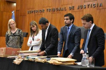 Se analizarán nueve ofertas para la construcción de los Tribunales de Federación