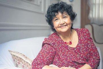 Dora Barrancos dará una charla sobre Latinoamérica en clave de género