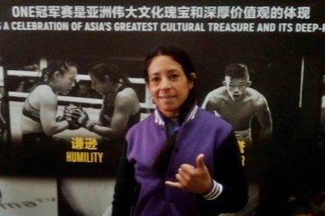 Concordiense peleará por el One Championship en Beijing