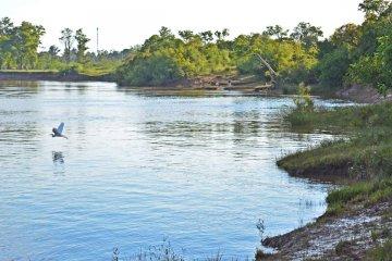 Un chiquito de solo 13 años murió ahogado en la zona norte de Concordia