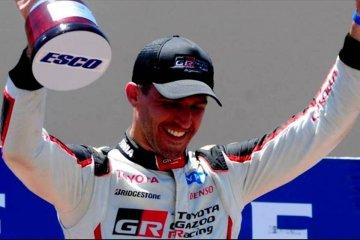Rossi se consagró en Concordia campeón del Top Race