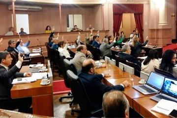 Diputados aprobó el Presupuesto 2020 de Entre Ríos
