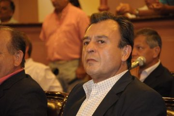 """Bisogni aseguró que la aprobación del presupuesto por unanimidad """"es un logro de Bordet"""""""