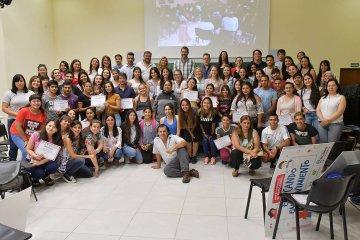 Instituto Becario realizó su balance anual en Concordia