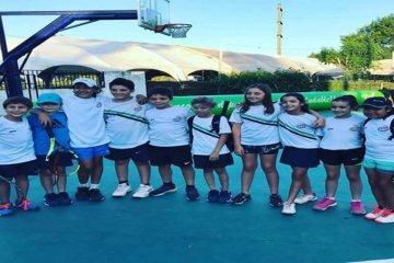 Concordia sede de un Torneo Nacional de Tenis