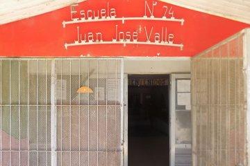 Aseguran que las obras de la escuela J. J. Valle están incluidas en el Presupuesto 2020