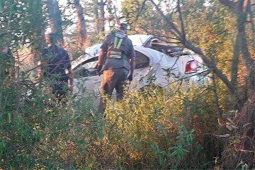 Una docente falleció en el Masvernat tras protagonizar un grave accidente